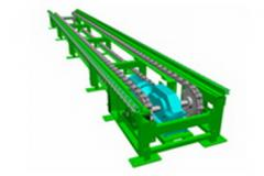 TCM chain conveyor