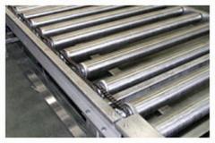 TCM Roller conveyor