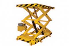 TCM Lifting table