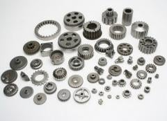 Thaicheer Component Parts of Vehicle
