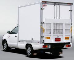 Carryboy Tail Lift