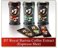 Royal Barista Coffee Extract