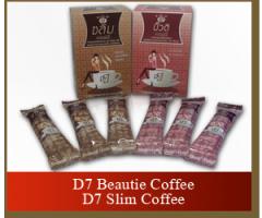 D7 Slim Coffee