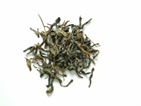 Northern Thailand Assam Green Tea