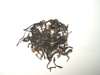 Jasmine Green Oolong Tea