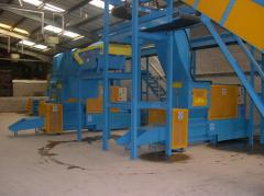Press SRS-CRB 60T 18.5kW