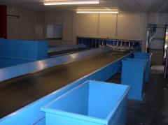 MRF Press Systems