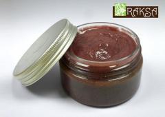 Mangosteen Salt Scrub