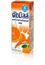 Drinking Yoghurt UHT