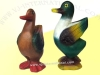 Wooden Animal Music Toys, Duck Stand Up.
