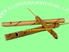 Bamboo  Whistle