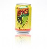 Sport Drink Hit Big Sport