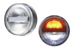 01-223 LED Front Direction Indicator/ Front Position Lamp