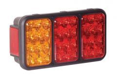 04-502 LED Rear Lamp