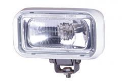 06-638 Work Lamp, Spot Beam