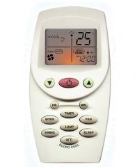 UNV-20 Temperatature Control
