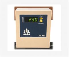 Fan/Heater Controller Jrl