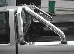 Stainless Steel Roll Bars MK.1