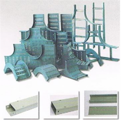 Cable Trunking and allied accessories