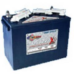 12V XC Deep Cycle Battery