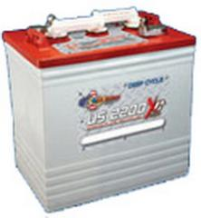 2200 XC Deep Cycle Battery