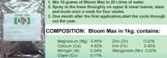 Bloom Max
