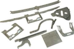 YNP Body Parts
