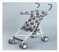 'Amazing' Umbrella Stroller