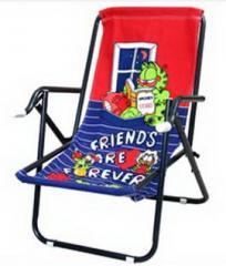 'Picnic' Folding Chair (2-Step Adjust)