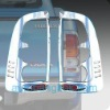 Hilux Vigo 2009 Tail Lamp Guard