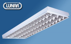 SC209Y. Fluorescent Lighting for T-Bar Ceiling