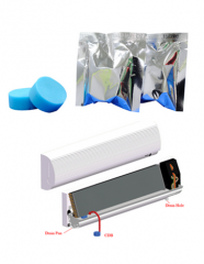 Filters for air conditioners