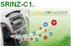 Samurai Ionizer SRINZ-C1