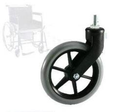 "Caster for wheelschair  ""Ergo"""