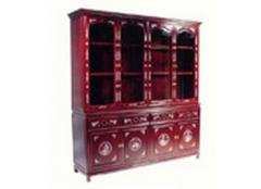 4 Doors Chaina cabinet, with MOP