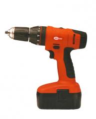 Cordless drill Keyang brand new DDH-1800