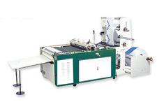 Side Seal Cutting Machine