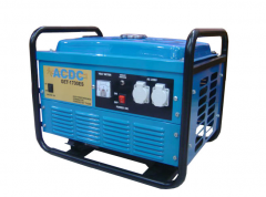 ACDC power generation GET-1700ES