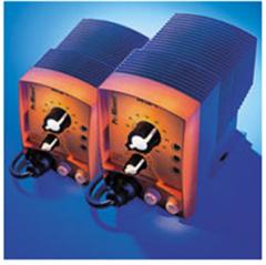 Beta® Solenoid Diaphragm Dosing Pumps