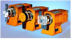 EXtronic® Dosing Pumps