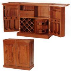 Bar Cabinet (Small)