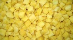 Mango, Choc Anan