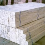Wood from Hardwood