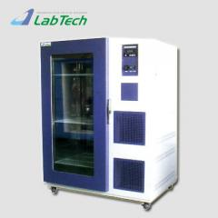 Dual Refrigerated System