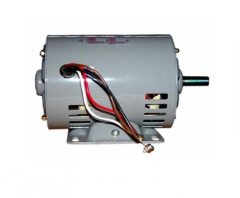 Induction Motors  Single Phase  1/4 HP, 1/3 HP