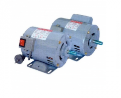 Induction Motors  Single Phase 1/2 02