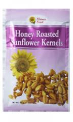 Honey Roasted Sunflower Kernals