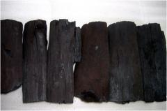 Big Mangrove Charcoal