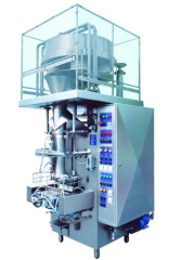Automatic Ice Packing Machine  (1-5Kg/pack)