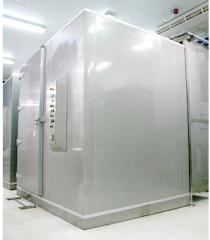 Patkol Cabinet Freezer